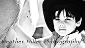 childrens black and white photography